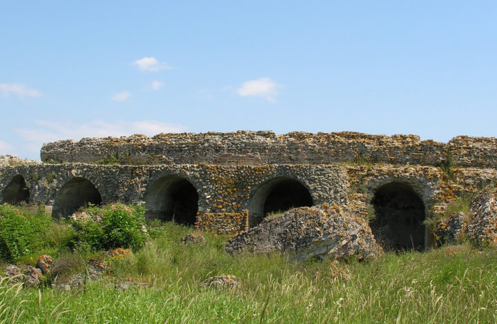 Ancient Nikopolis